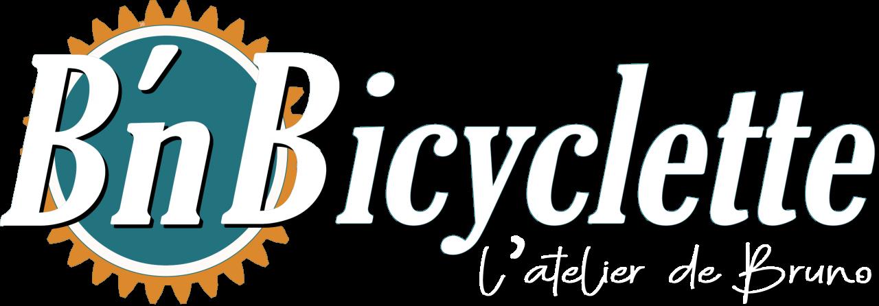 B'n Bicyclette - l'atelier de Bruno